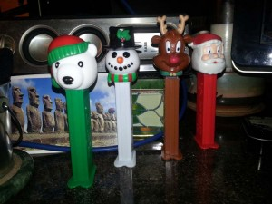 Pez for AriZ